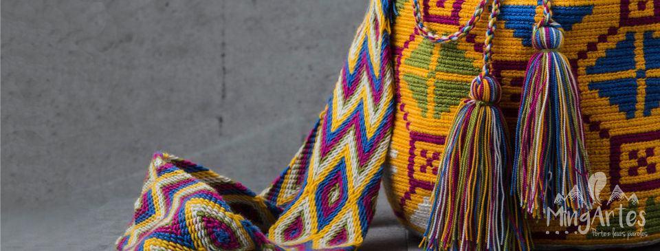 Wayuu-colombie